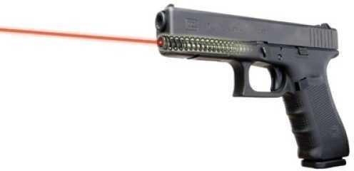 LASEXMAX for Glock 17 Gen 4 Guide Rod Laser