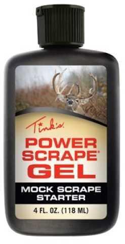TinksTINKS Power Scrape Gel 4Oz