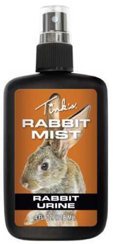 Tink'sTINKS Rabbit Mist PREDAT Lure 4Oz