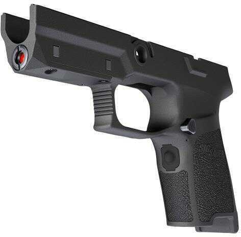Sig Sauer Lima5 Grip Module Laser Red, 250/350 Md: SOL51001