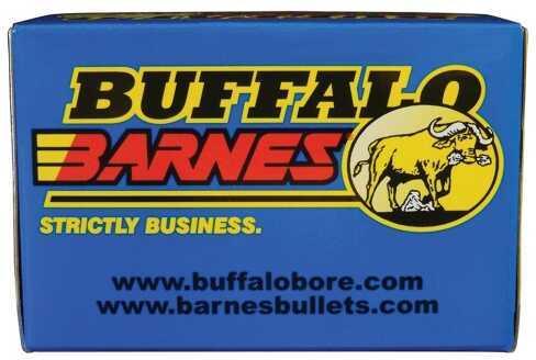 Buffalo Bore AmmunitionBuffalo Bore Ammunition 7D/20 454 Casull Lead-Free XPB 250 Grain 20 Box
