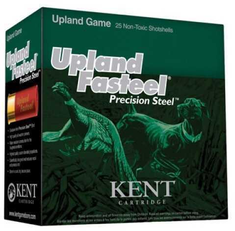 "Kent Cartridges K202US245 FaSteel Precision Steel 12 Ga 2.75"" .88 Oz 5 25Bx/10Cs"