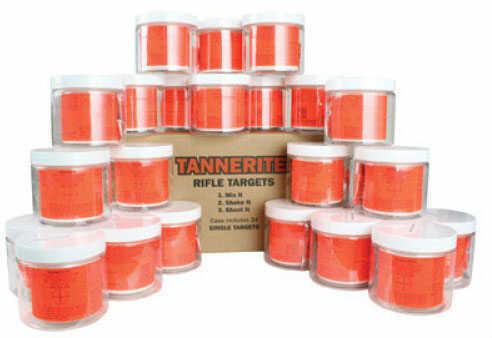 TanneriteTannerite 1/2Br Exploding Target Single1/2 Lb Exploding Target 16 Case