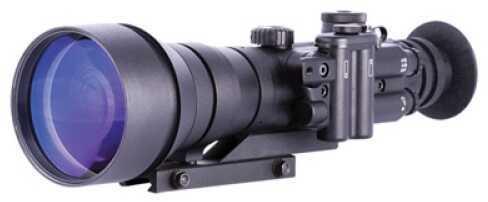 Night Optics NS7603GM D-760 Night Vision Scope 3Rd Gen 6X 165mm 420 ft @ 1000yds