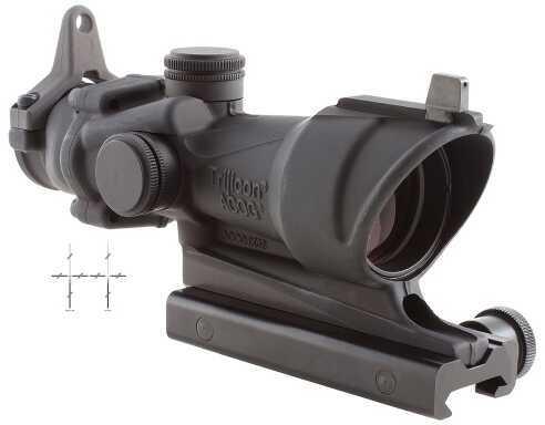 Trijicon ACOG 4X32 W/ 308 BDC