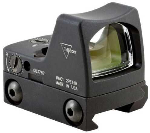 TRJ Rm0233 RmR 6.5 MOA W/Rm33 MNT