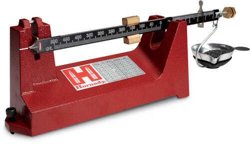 Hornady 050109 Lock N Load Balance Beam Scale 1 All