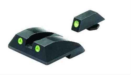 """S&W - Tru-Dot Sights Sigma """"V"""" Fixed Set Md: Ml12740"""