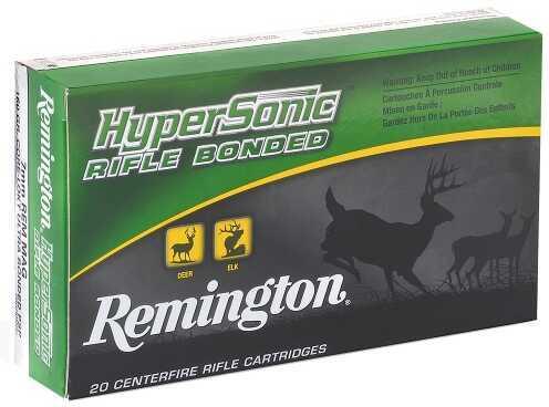 Rem Hypersonic 30-06 180 Grain Bonded PSP 20/10