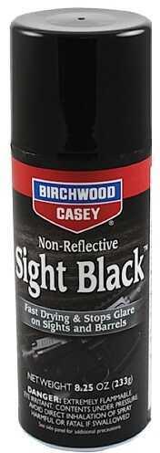 Birchwood Casey Sight Black 8.25 Oz Aerosol Md: 33940
