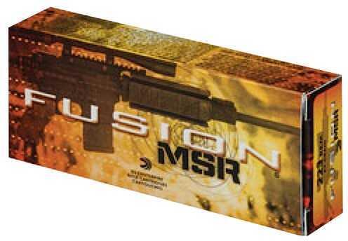 Federal Fusion 6.8SPC 115 Grain Soft Point 20 Round Box F68MSR1