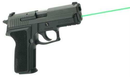 LaserMax Guide Rod Laser Sig Sauer P229, Green Md: LMS-2291G