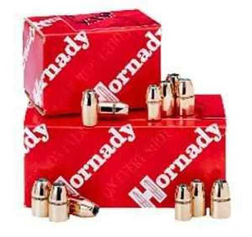 Hornady 35 Caliber Bullets 180 Grain SS/Pb Per 100 Md: 3505
