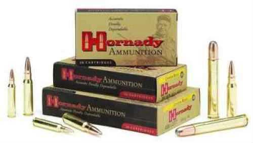 30-06 Springfield By Hornady 30-06 Spr 150 Grain SST Per 20 Ammunition Md: 8109