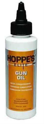 Hoppes Elite Products Gun Oil 4Oz Md: Go4