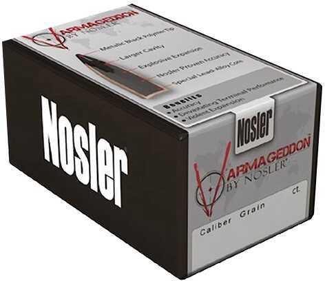 Nosler 223 Remington 62 Grain FBHP (Per 20) Md: 40223