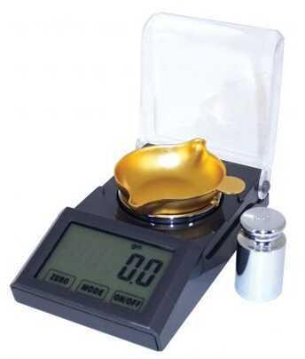 """Lyman 7750700 Electronic Reloading Scale Powder Universal 3.25""""-5.375"""""""