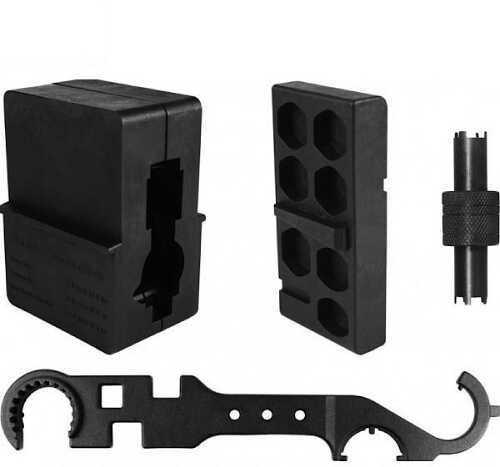 Aim SportsAim Sports ATARAK AR-15/M4 Armorer Kit Vise Blocks Wrench Sight Tool