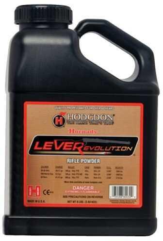 Hodgdon Powder Leverevolution 8Lb