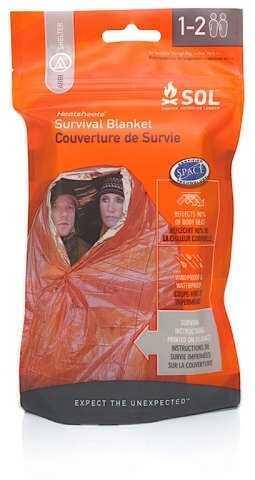 Adventure MedicalSol Series Survival Blanket Md: 0140-1701