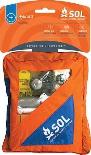 Adventure Medical Kits / Tender CorpSol Series Hybrid 3 Md: 0140-1737