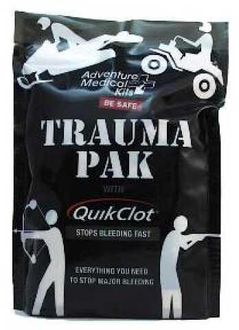 Adventure Medical Kits / Tender CorpTrauma Pak With QuikClot Md: 2064-0292