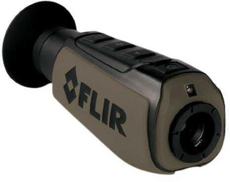 FLIR SCOUTIII240 Scout III Monocular 13mm 24 degrees x 18 degrees FOV