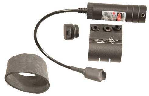 Aimshot 1Mw IR Laser W/Qr Rail Mount And Pressure Switch Md: Kt9172