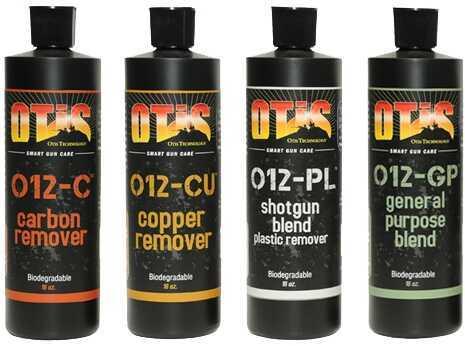 Otis Technologies: O12-Cu™ Copper Remover 4 Oz. Md: IP-904-Cop