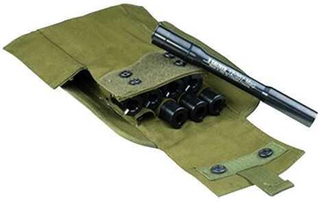 ChiappaChiappa Firearms 970387 X-Caliber Adapter Set 12 Ga 8 Pistol Calibers Black
