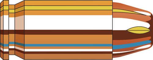 Hornady American Gunner 45 ACP 185 Grain XTP 20 Round Box 90904