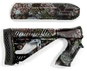 Adaptive TacticalAdaptive Tactical Ex Stock & Forend 870 Camo 02004