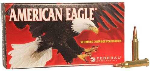 Federal American Eagle, 17wsm, 20 Grain, Tipped Varmint Ammunition 50 Per Box