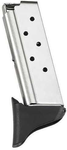Beretta Mag 380 ACP 6Rd Stainless Beretta Pico JMPP3162