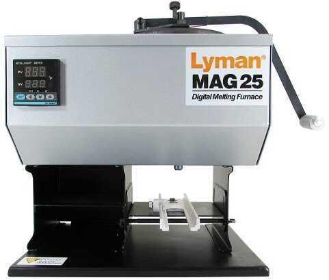 Lyman Mag 25 Digital Melting Furnace Md: 2800382