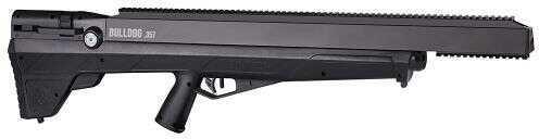 Benjamin BPBD3S Bulldog Air Rifle Bolt .357 Black