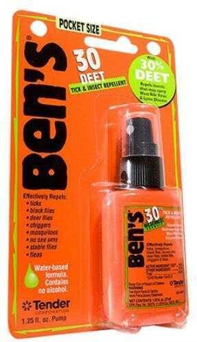 Adventure Medical Kits Bens 30 1.25 Oz Insect Repellent 1.25 Oz
