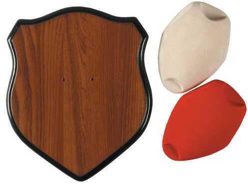 Hunters Specialties 00639 Deer Antler Mounting Kit Red/white