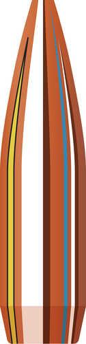 Hornady 6mm Bullets 87 Grain BTHP Per 100 Md: 2442