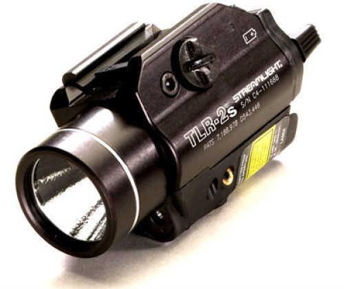 STRM TLR-2 W/STROB C4 Led Laser Sgt