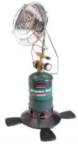 Texsport Propane Heater 2890 BTUs