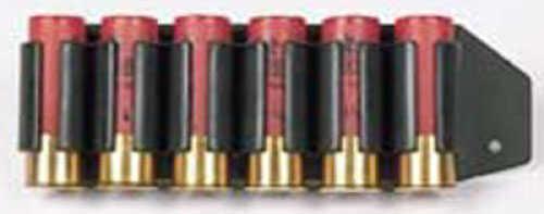 TacStar Side Saddle 6-Shot Carrier Remington 870/1100/1187, 12 Gauge Md: 1081157