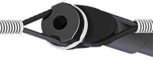 Truglo Centra Peep Xtreme Peep 1/8 Tube, Black Md: TG78X