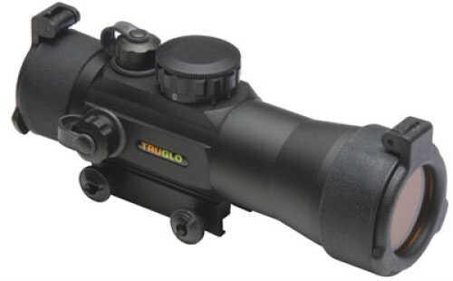 Truglo Red-Dot Sight 42mm X 2 Dual/Multi, Black Md: TG8030Mb2