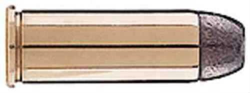 Ultramax Handgun Ammunition 44-Mag 240 Grain SS Lead 50/Bx Size 44/240Gr/SW