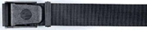 Uncle Mikes Sidekick Holster Belt Nylon Web Black Md: 88001