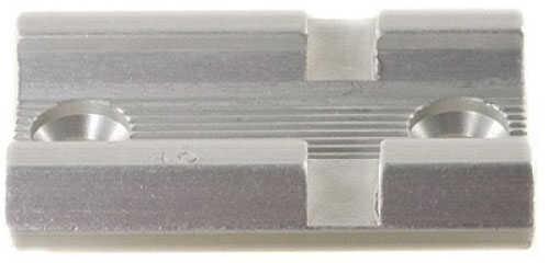 Weaver Base 46S Silver SAV Accutrigger