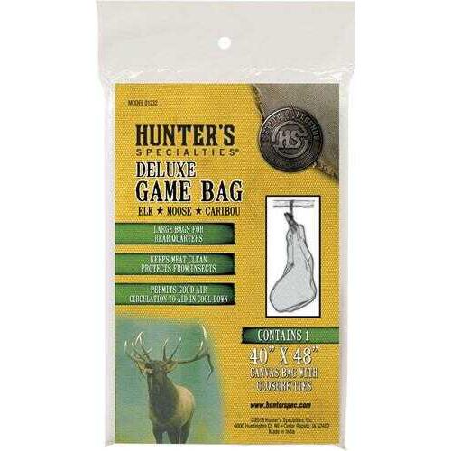 Hunter Specialties Deluxe Game Bag
