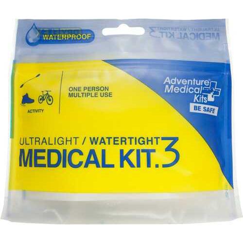 Adventure Medical Kits / Tender CorpUltra Light & Watertight .3 Dry Flex 2010+ Md: 0125-0297