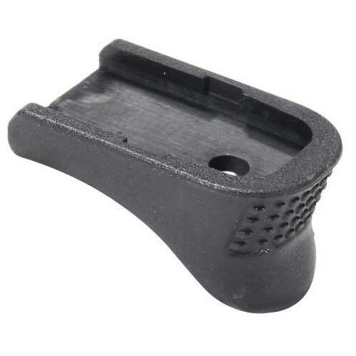 Pachmayr Base Pad Black Finish Fits Glock 42 03885